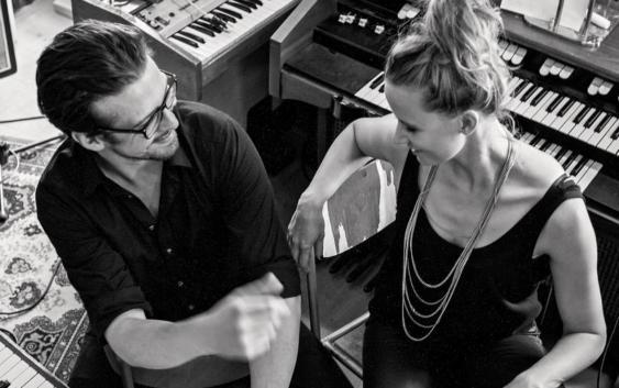 Ivy Flindt: Give It A Break – Song des Tages