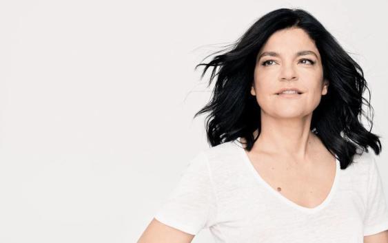 Jasmin Tabatabai: Männer im Baumarkt – Song des Tages