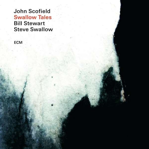 John Scofield Swallow Tales Cover ECM Records