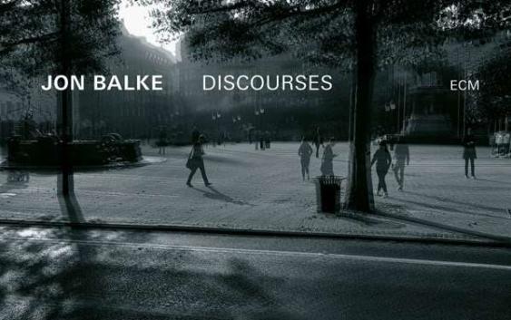 Jon Balke: Discourses – Albumreview