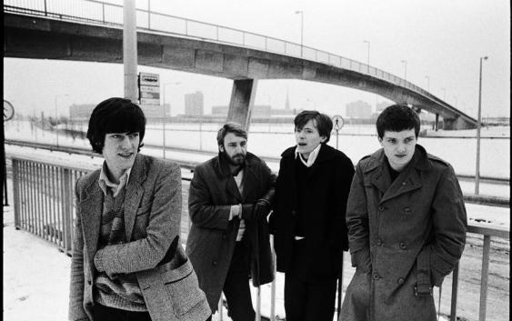 Jon Savage: Sengendes Licht, die Sonne und alles andere – Die Geschichte von Joy Division