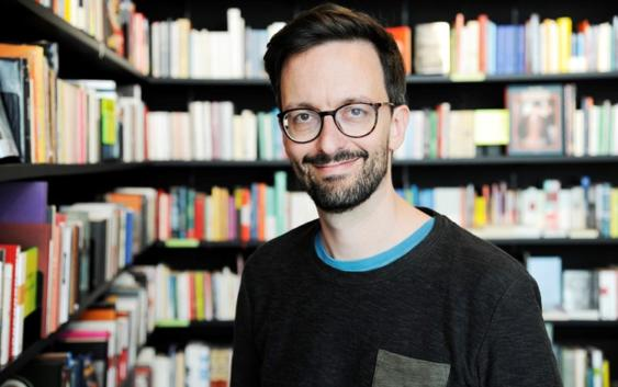 David Fuchs: Leichte Böden – Roman
