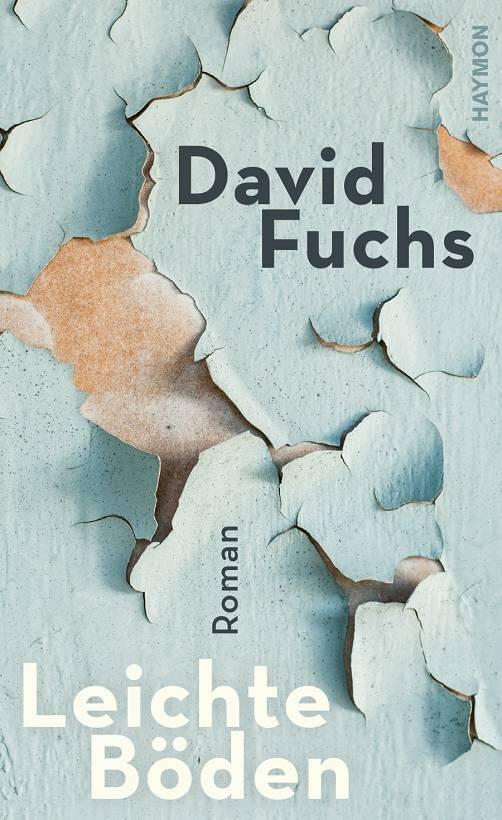 David Fuchs Leichte Böden Cover Hymon Verlag