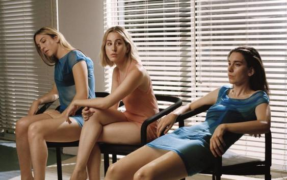 Haim: Women In Music Pt. III – Albumreview