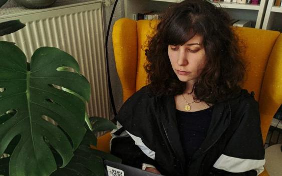 Jasmin Schreiber: Marianengraben – Roman