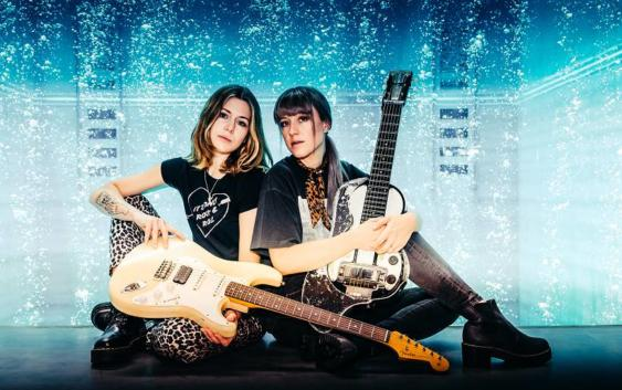 Larkin Poe: Back Down South – Song des Tages
