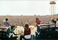Woodstock – Die Ausstellung in Hamburg