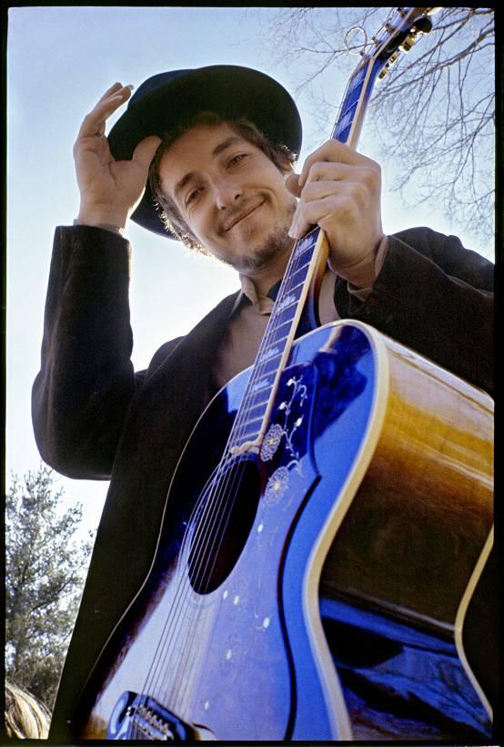 Elliott Landy Woodstock Die Ausstellung Bob Dylan