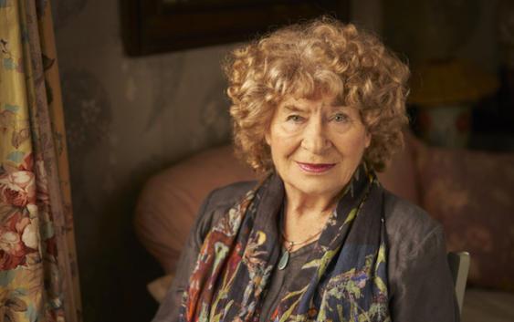 Shirley Collins: Barbara Allen – Song des Tages
