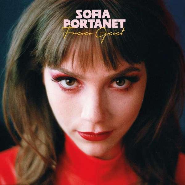 Sofia Portanet Freier Geist Cover Duchess Box Records
