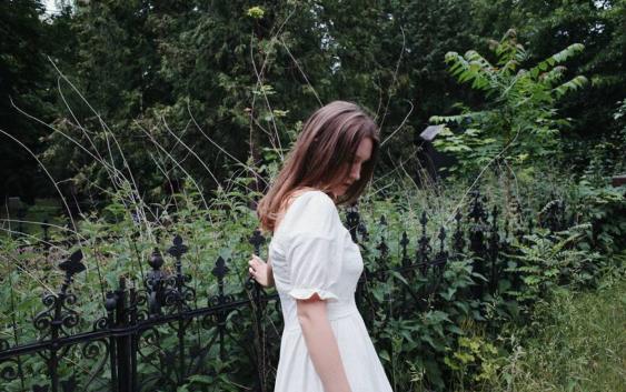 Stella Sommer: A Lover Alone