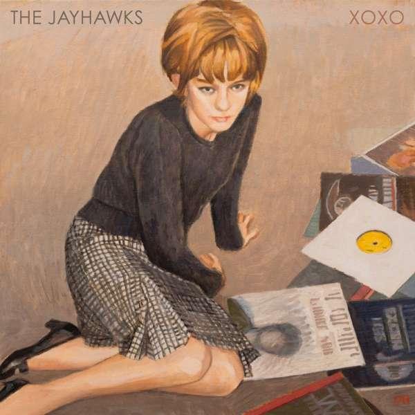 The Jayhawks XOXO Cover Sham Records