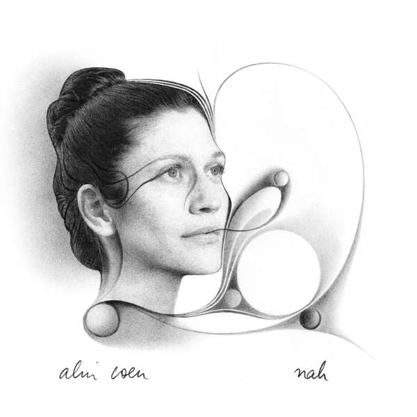 Alin Coen Nah Cover credit Amilcar Coen