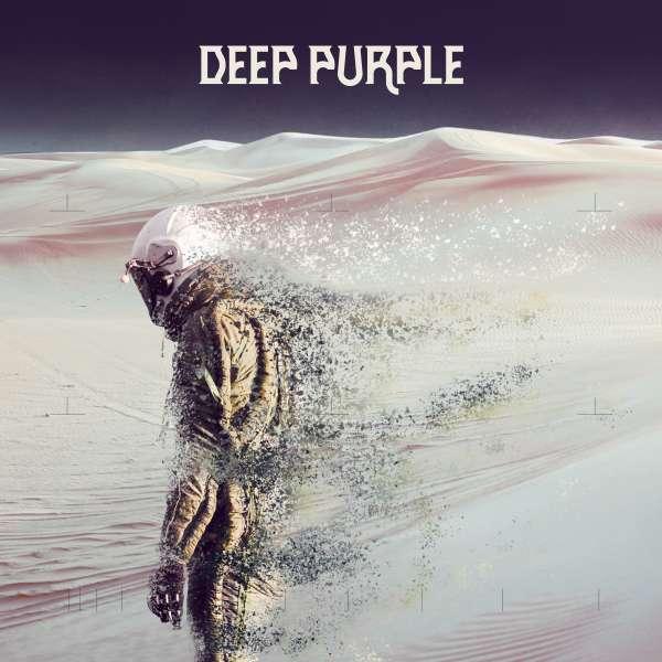 Deep Purple Whoosh! Cover earMUSIC Edel