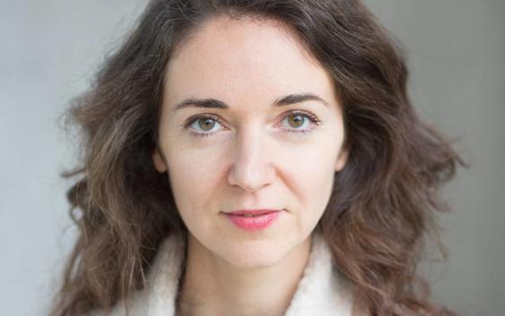 Interview mit der Schriftstellerin Iris Wolff
