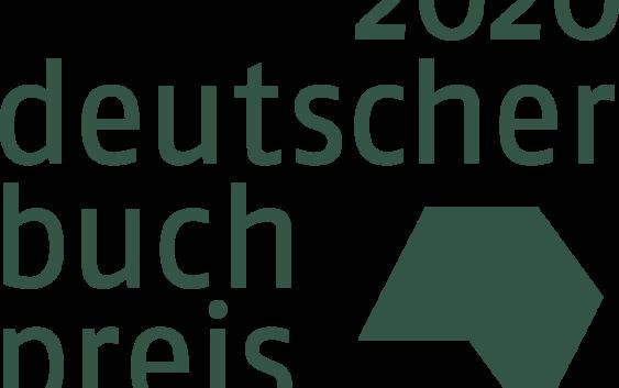 Longlist Deutscher Buchpreis 2020