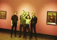 Paloma & The Matches: Rollin' – Song des Tages