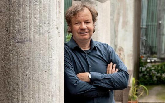 Willi Achten: Die wir liebten – Roman