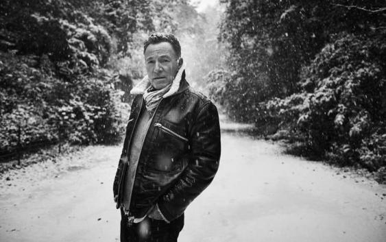 Bruce Springsteen: Ghosts – Song des Tages