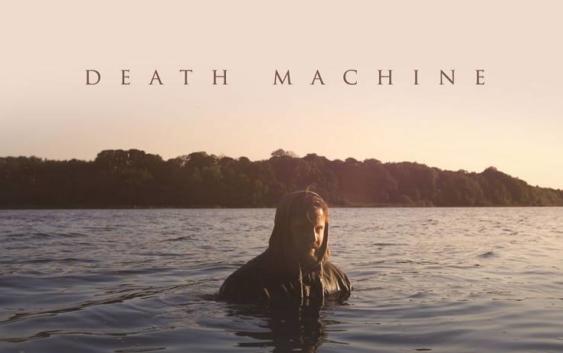 Death Machine: Up – Song des Tages