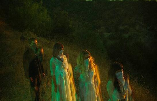 Death Valley Girls: Hold My Hand – Song des Tages