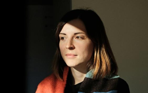 Dorothee Elmiger: Aus der Zuckerfabrik