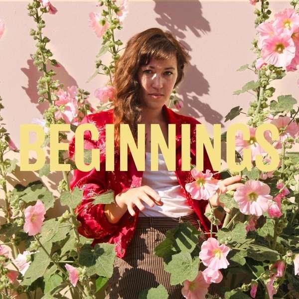 Johanna Amelie Beginnings Cover Brilljant Sounds