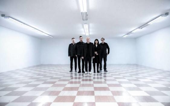 New Order: Be A Rebel – Song des Tages
