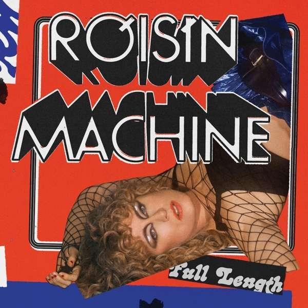 Róisín Murphy Róisín Machine Cover Skint Records