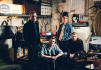 Soeckers: Kopfkarussell – Albumreview