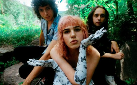 Sunflower Bean: Moment In The Sun – Song des Tages