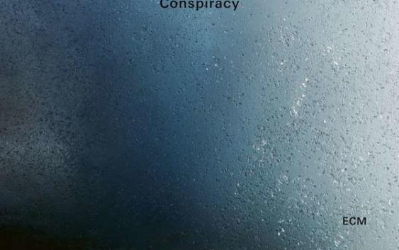 Terje Rypdal: Conspiracy -Albumreview