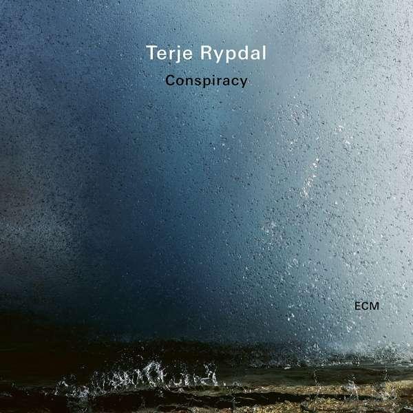 Terje Rypdal Conspiracy Cover ECM Records
