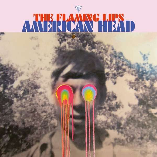 The Flaming Lips American Head Cover Bella Union
