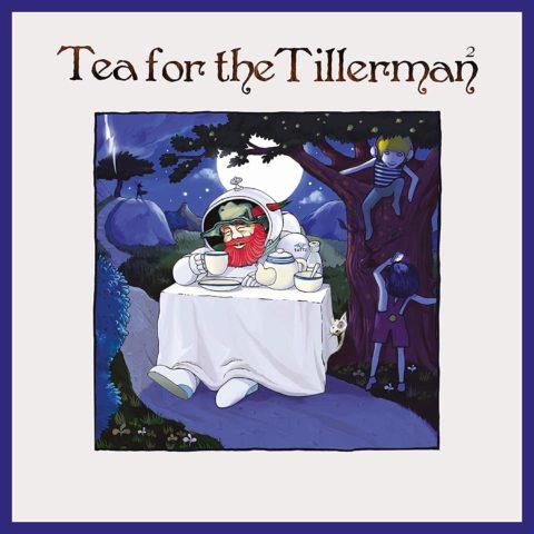 Yusuf Cat Stevens Tea For The Tillerman 2 Cover Universal Music