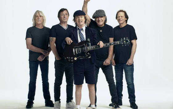 AC/DC: Power Up – Albumreview