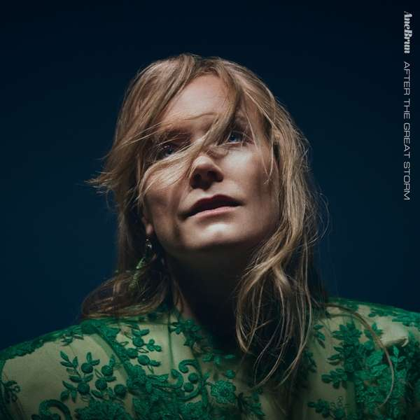 Ane Brun After The Great Storm Cover Ballon Ranger Recordings
