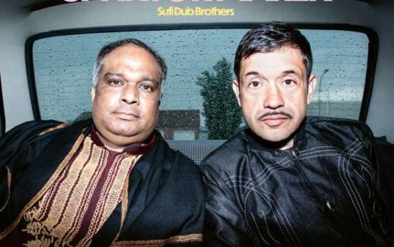 Ashraf Sharif Khan & Viktor Marek: Sufi Dub Brothers