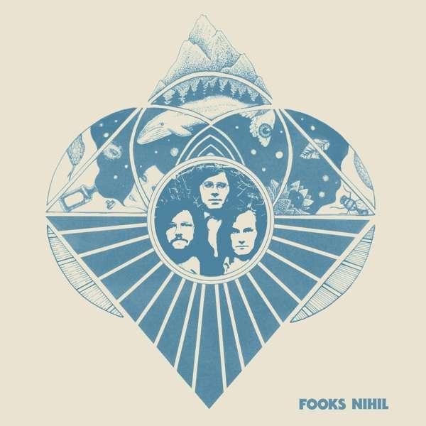 Fooks Nihil Cover Unique Records