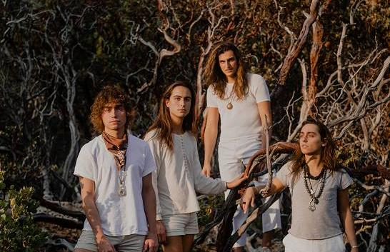 Greta Van Fleet: My Way, Soon – Song des Tages