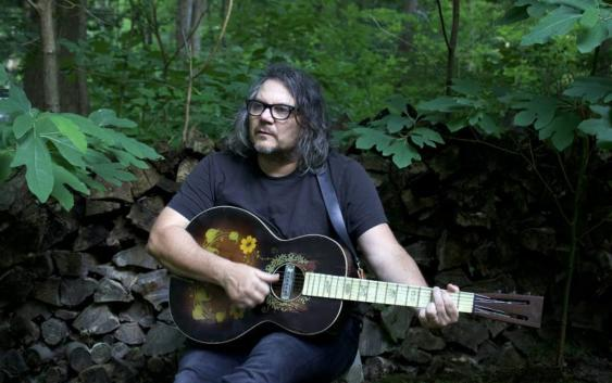 Jeff Tweedy: Love Is The King – Albumreview