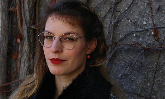Katharina J. Ferner: Der Anbeginn – Roman
