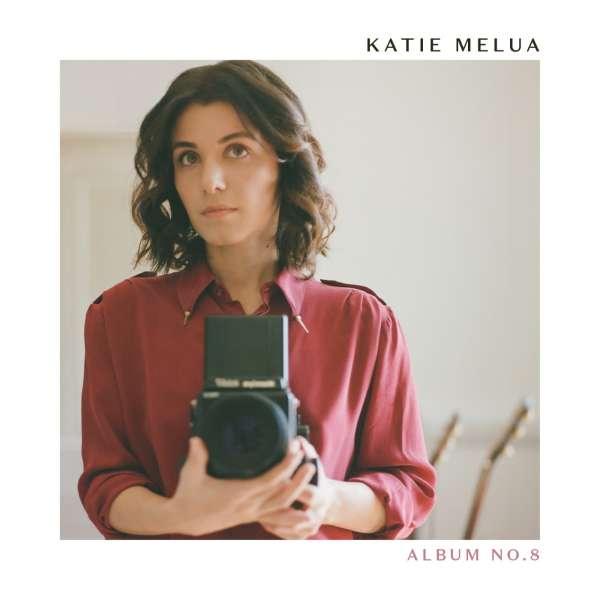 Katie Melua Album No 8 Cover BMG Rights
