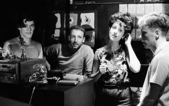 New Order: Blue Monday – Song des Tages