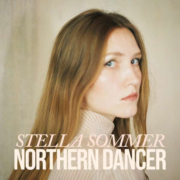 Stella Sommer Cover Northern Dancer Records