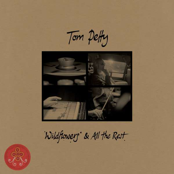 Tom Petty Wildflowers & All The Rest Cover Warner Music