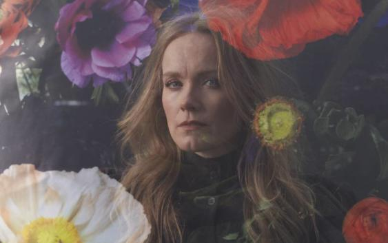 Ane Brun: How Beauty Holds The Hand Of Sorrow
