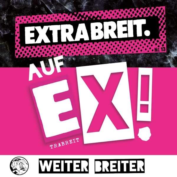 Extrabreit Auf Ex! Cover Premium Records