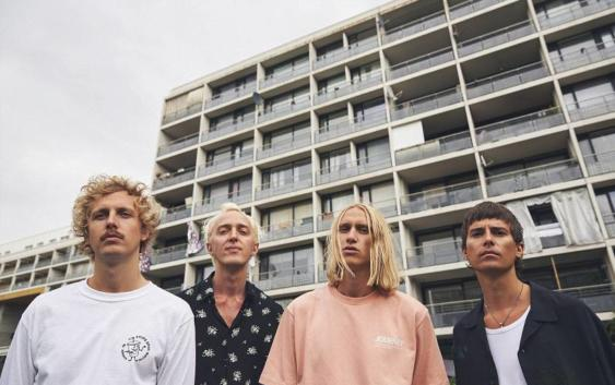 Go Go Berlin: Struggle Is Real – Song des Tages