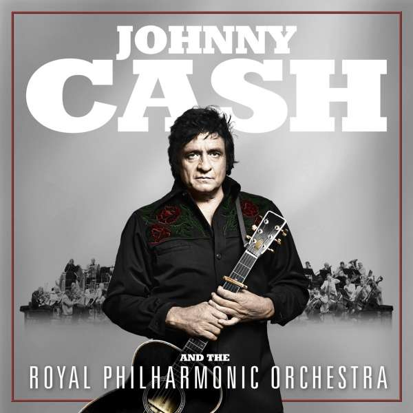 Johnny Cash And The Royal Philharmonic Orchestra Cover Legacy Sony Music